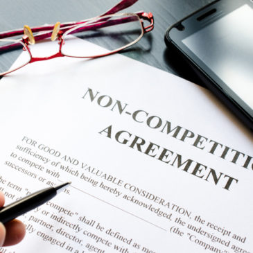 Could Major Changes be in the Air for Noncompetes?